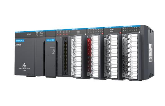 AM400/AM600中型PLC产品介绍